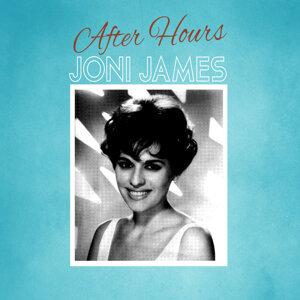 Joini James 歌手頭像