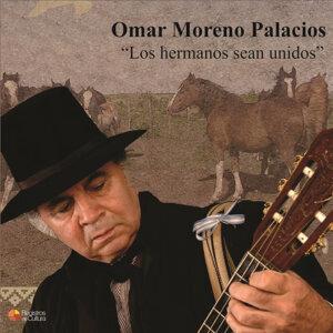 Omar Moreno Palacios 歌手頭像