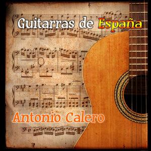 Antonio Calero 歌手頭像