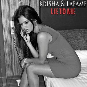 Krisha 歌手頭像