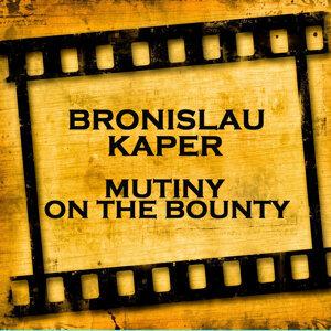 Bronislau Kaper 歌手頭像
