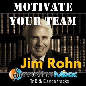 Jim Rohn 歌手頭像