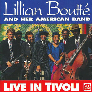 Lillian Boutté & Her American Band 歌手頭像