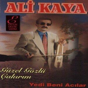Ali Kaya 歌手頭像