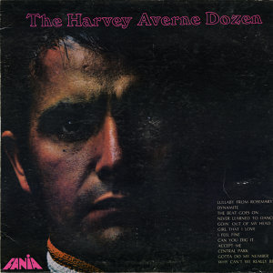 Harvey Averne 歌手頭像