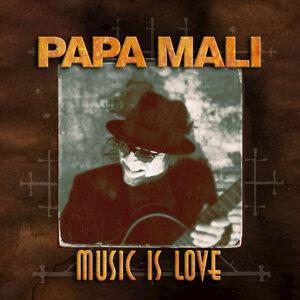 Papa Mali 歌手頭像