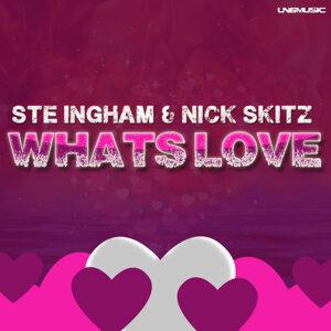 Ste Ingham & Nick Skitz 歌手頭像