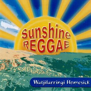 Sunshine Reggae 歌手頭像