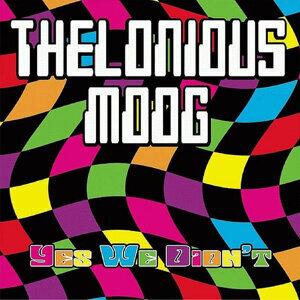 Thelonious Moog 歌手頭像
