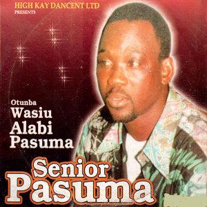Al. Otunba Wasiu Alabi Pasuma 歌手頭像