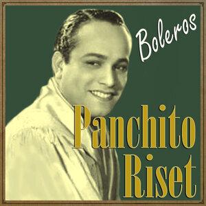 Panchito Riset 歌手頭像