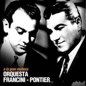 Orquesta Francini - Pontier 歌手頭像