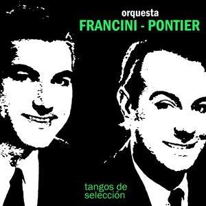 Orquesta Francini - Pontier