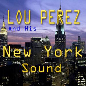 Lou Perez Y Su Orquesta 歌手頭像