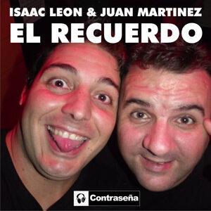 Isaac Leon & Juan Martinez 歌手頭像