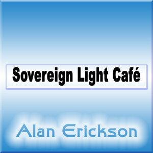 Alan Erickson 歌手頭像
