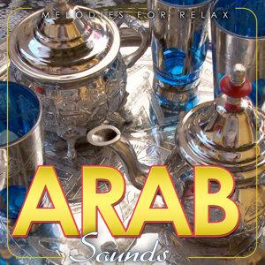 Arabian Folk Quartet 歌手頭像