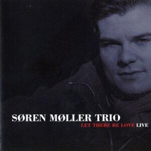 Søren Møller Trio 歌手頭像