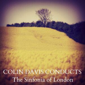 Colin Davis & The Sinfonia of London 歌手頭像