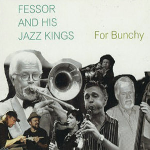 Fessor And His Jazz Kings 歌手頭像