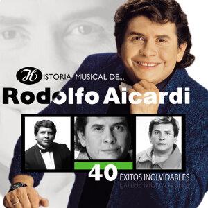 Rodolfo Aicardi|Los Hispanos 歌手頭像