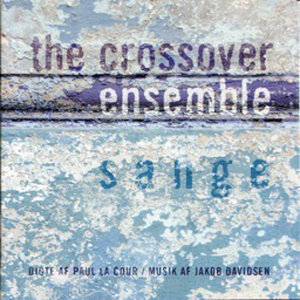 The Crossover Ensemble 歌手頭像