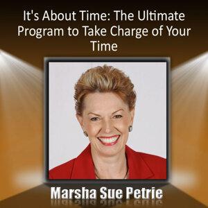 Marsha Sue Petrie 歌手頭像