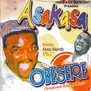 Asiwaju Abass Akande Pk1st Obesere 歌手頭像