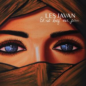 Les Javan 歌手頭像