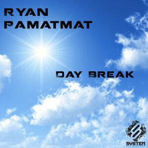 Ryan Pamatmat 歌手頭像