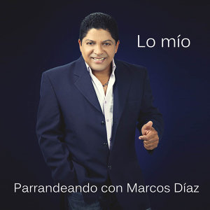 Marcos Díaz 歌手頭像