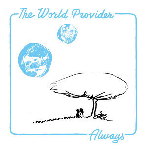 The World Provider 歌手頭像