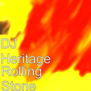 DJ Heritage 歌手頭像