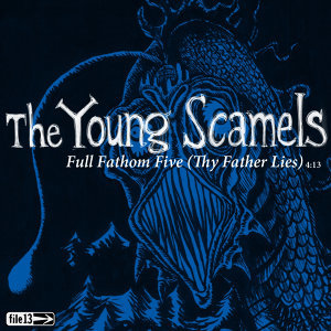 The Young Scamels 歌手頭像