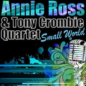 Annie Ross|Tony Crombie Quartet 歌手頭像
