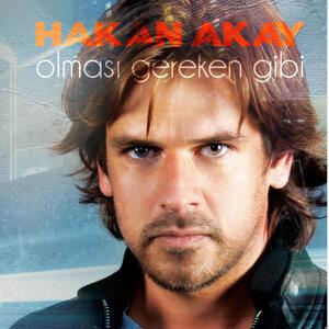 Hakan Akay 歌手頭像