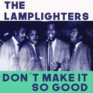 The Lamplighters 歌手頭像