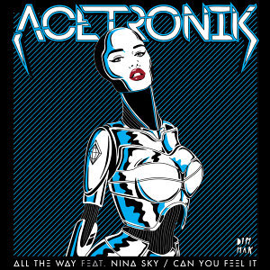 Acetronik 歌手頭像