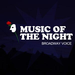 Broadway Voice 歌手頭像
