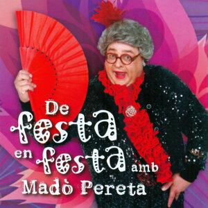 Mado Pereta 歌手頭像