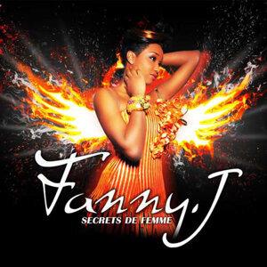 Fanny J 歌手頭像