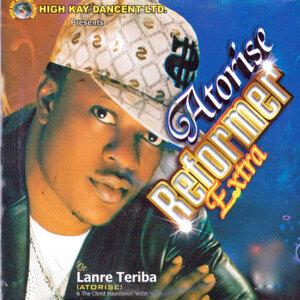 Dr. Lanre Teriba 歌手頭像