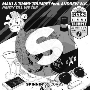 MAKJ & Timmy Trumpet Artist photo
