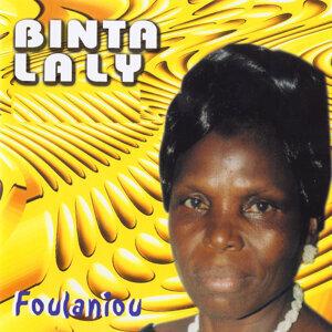 Binta Laly 歌手頭像