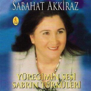 Sabahat Akkiraz 歌手頭像