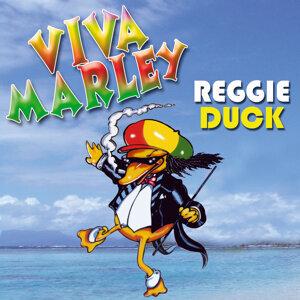 Reggie Duck 歌手頭像