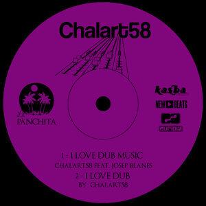 chalart58 歌手頭像