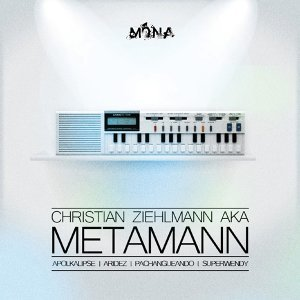 Metamann