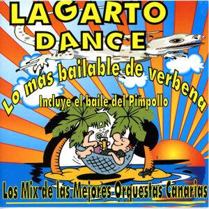 Lagarto Dance 歌手頭像