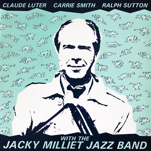 Jacky Millet Jazz Band 歌手頭像